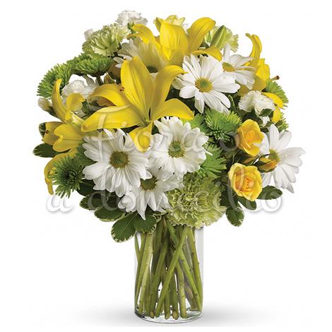 bouquet_di_rose_gigli_margherite_garofani_crisantemi