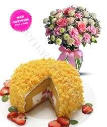 torta-mimosa-bouquet-roselline-rosa-fiori-misti4.jpg